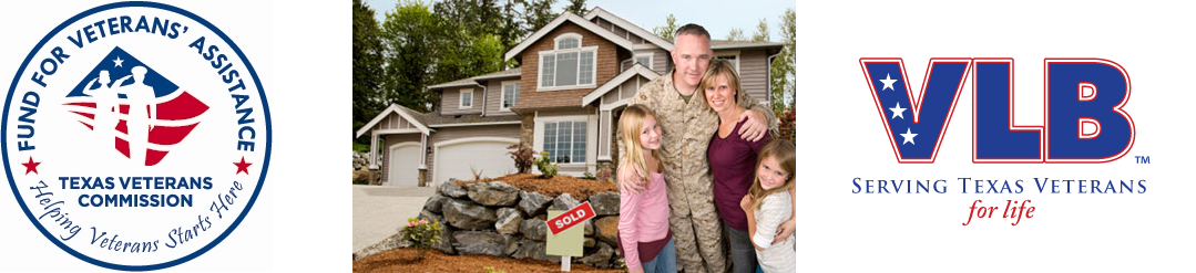 Disabled Vet Home Loans Mortgage In Texas Veterans